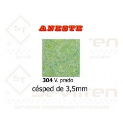 CESPED 3,5 mm. Verde prado....