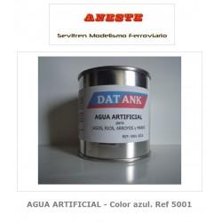 AGUA ARTIFICIAL - Color...