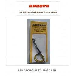 SEMÁFORO. Aneste- Ref 2829