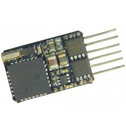 Decoder ZIMO MX622N (NEM 651)