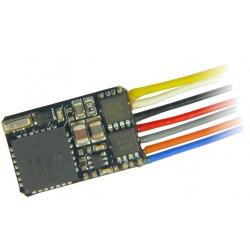 Decoder ZIMO MX622 (NEM 651)
