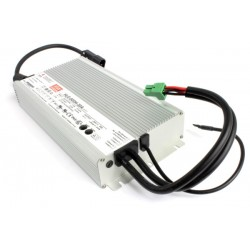 Power supply 600W NG600 (valid for MX10 ZIMO Digital Command Station)