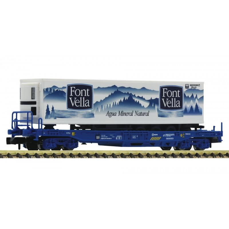 845374 - Standard pocket wagon, RENFE