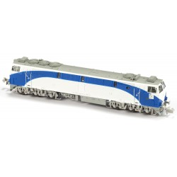 "Locomotive Digital 333 Renfe Rambo ""Large Goods Lines"" (Limited Ed.) - Mftrain - N13310"