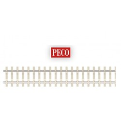 SL-302F Flexible Track with Concrete Sleeper (Peco Code 55 Streamline)