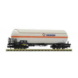4-axle cistern Transfesa, RENFE, Epoca VI - Fleischmann 849107
