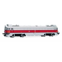 "RENFE, Locomotive 353.001 ""Virgen de lourdes"", Analogic, - Electrotren E2325"