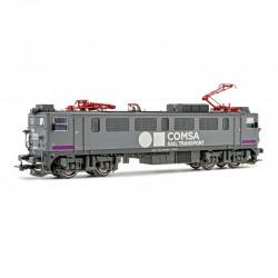COMSA, electric locomotive 269 050-1, Analogic, - Electrotren E2642