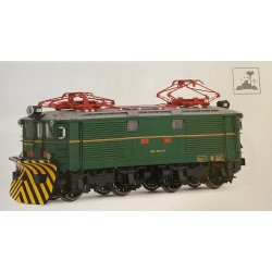 RENFE, Electric Locomotive 281, with UIC marking andsnowplough, period IV, Analogic - Electrotren E2764