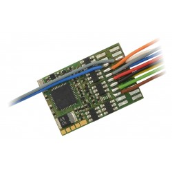 ZIMO Decoder MX633 (for HO Scale)