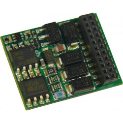 ZIMO Decoder MX634D (for HO Scale)