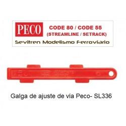 SL-336 6' Way Gauge