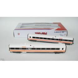 "RENFE, TRD-1B, regional version, ""R"" symbol- IH-T011"