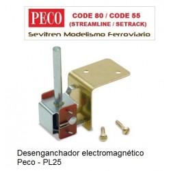 PL-25 Decoupler Electro Magnetic Unit