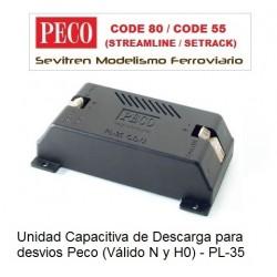 PL-35 Capacitor Discharge Unit