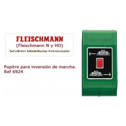 Reverse switch. Ref 6924 (Fleischmann N y HO)