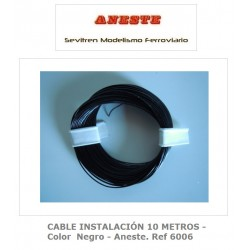 INSTALLATION CABLE 10...