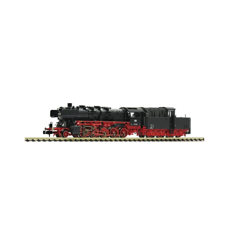 Steam locomotive BR 50, DB DCC. Digital. Ref 718283 (Fleischmann N)