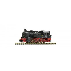 Steam locomotive, BR 94 DR DCC. Digital. Ref 709581 (Fleischmann N)