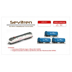 Sales Sevitren - Lot Nº11