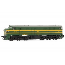 Diesel Locomotive Alco...