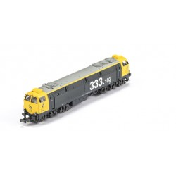 Locomotora 333 Cargas Renfe...