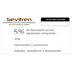 Lot Sevitren Black Friday nº10