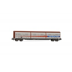 TRANSFESA, 4-axle wagon with sliding walls Habis - Arnold HN6484