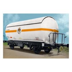 RENFE, 2-unit pack PR gas...