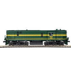 Diesel Locomotive Alco 1300, Analogic. Mabar - 85300