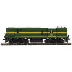 Diesel Locomotive Alco 1302, Analogic. Mabar - 85301