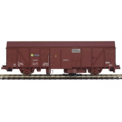 Wagon cleaner RENFE, type J 600.000 Mabar - 81850