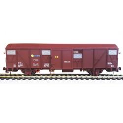 Wagon RENFE Jfvce 600032, epoch IV-b, Mabar - 81860