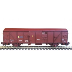 Wagon RENFE J GBs.154 2 020-6, epoch IV-c, Mabar - 81862