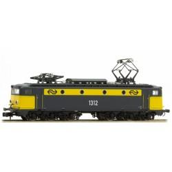 Locomotive Alsthom 276 Dutch NS1312 - Startrain ST60142