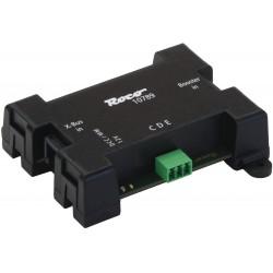 Z21 Booster Adapter CDE - Fleischmann-Roco. Ref 10789