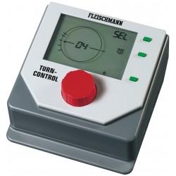 Mando de control tornavía (Rotonda) - Fleischmann. 6915